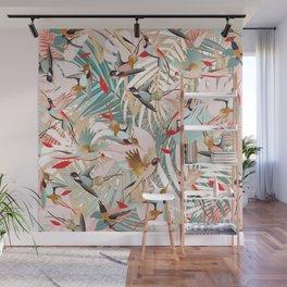 Tropical Mood I. Wall Mural