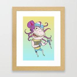 WIPERS Framed Art Print
