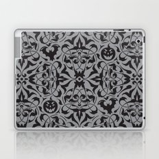 Gothique Laptop & iPad Skin
