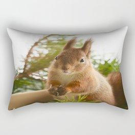Grateful Rectangular Pillow