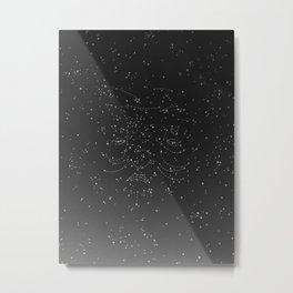 constellation Metal Print