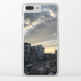 RVA Morning Clear iPhone Case