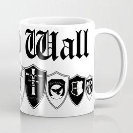 Shildwall Coffee Mug