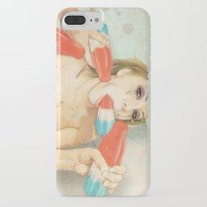 Bombs Away iPhone 7 Plus Slim Case