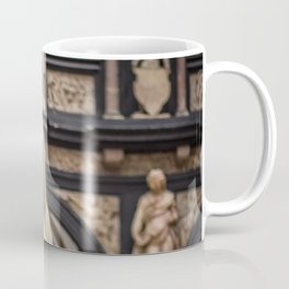 Apollo by Pietro Francavilla 1577 Coffee Mug