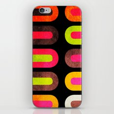 Abrtract II iPhone & iPod Skin