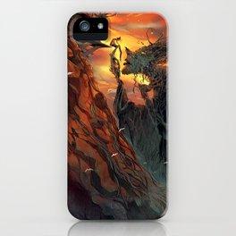 The First Gorsendar - 2016 remake iPhone Case