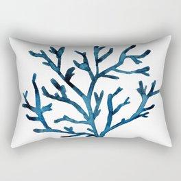 Sea Coral Rectangular Pillow