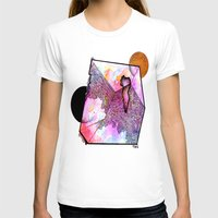 gem T-shirts featuring A Gem by Taylor Beck