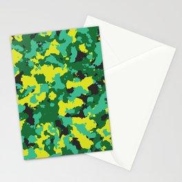 Camo 9 Summer Shandy Stationery Cards