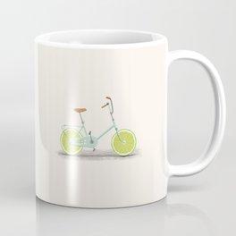 Acid (Blue) Coffee Mug