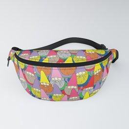 Mister Gnome Fanny Pack
