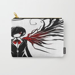tokyo ghoul  Touka Carry-All Pouch