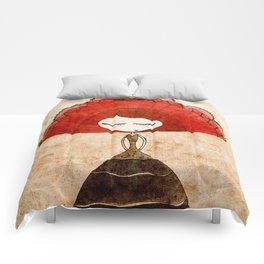 flamenca Comforters