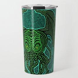 Cthulhu Madness Travel Mug