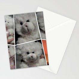 Lera Kaftan PhotoDiary April 2020 #11. Stationery Cards