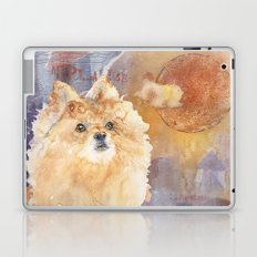 When I Dream, I hear Applause Laptop & iPad Skin