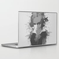 beethoven Laptop & iPad Skins featuring BEETHOVEN by Resistance