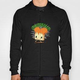 GingerBread Hoody
