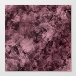 crystal wine Canvas Print