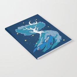 Fleet Foxes Notebook