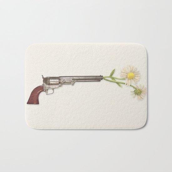 Peacemaker Bath Mat