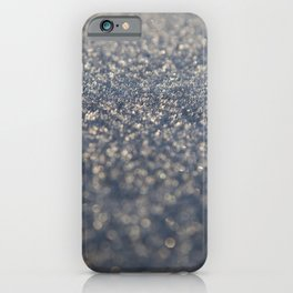 Jack Frost 2 iPhone Case