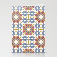 morocco Stationery Cards featuring Morocco by Vicky Webb