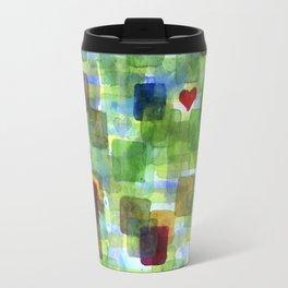 The Power Of Love Travel Mug