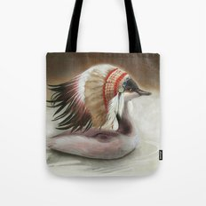 Little Duck. Tote Bag