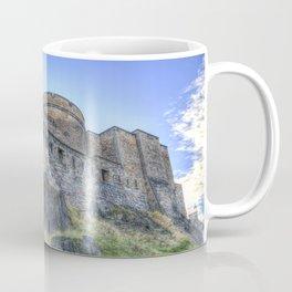 Edinburgh Castle Coffee Mug