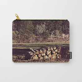 Ranch Firewood Carry-All Pouch