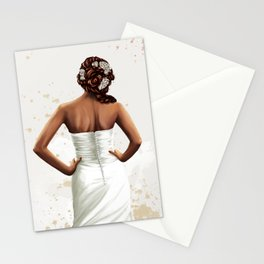 Marier Stationery Cards