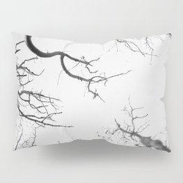 Analog Trees Pillow Sham