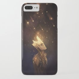 Spores iPhone Case