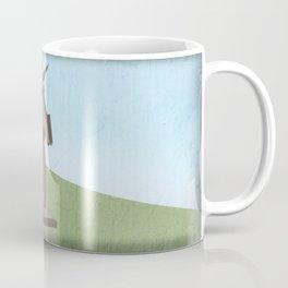 Monolithic Unicorn Coffee Mug