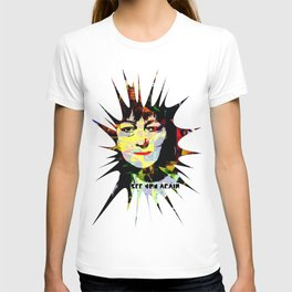 SEE YOU AGAIN T-shirt