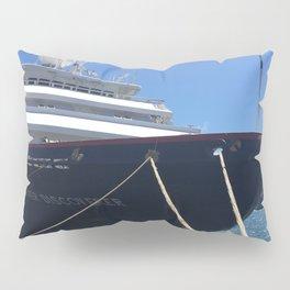 Luxury Liner Pillow Sham