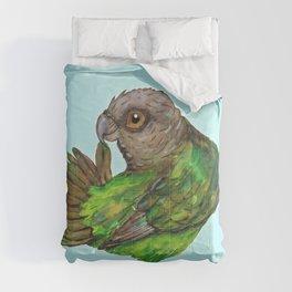 Brown-headed Parrot Comforters