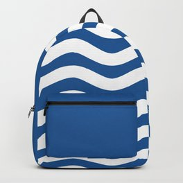 Nautical 03 Seascape Rucksack