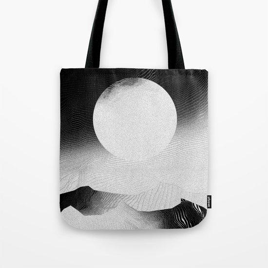 Western Lands Tote Bag