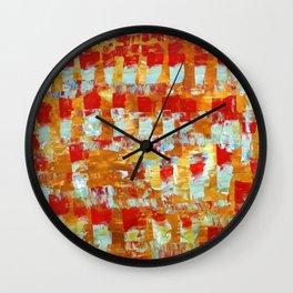 SHREE ART 2 Wall Clock