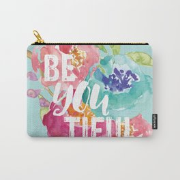 BeYouTiful Carry-All Pouch