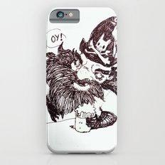 Blackbeard Slim Case iPhone 6s