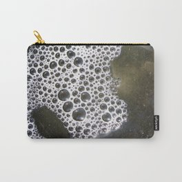 Bubbles Carry-All Pouch