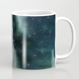 Galaxy part 3 Coffee Mug