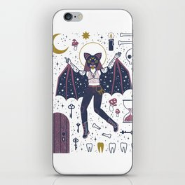 The Gatekeeper iPhone Skin