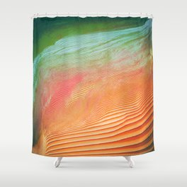 lndnrthmt Shower Curtain