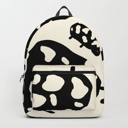 Holey Cows Backpack