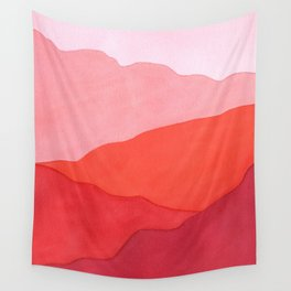 Landscapes Wall Tapestry